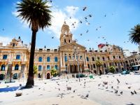 Cape Town's City Hall