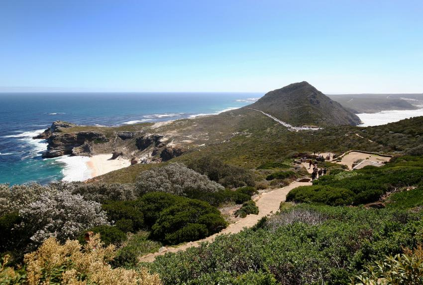 Excursion: Cape Point